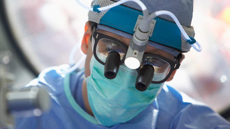 Neurosurgery personal statement